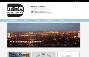 mdbelectrical_website