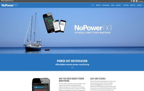 nopower