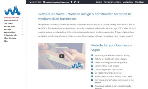 websiteadelaide-website-design