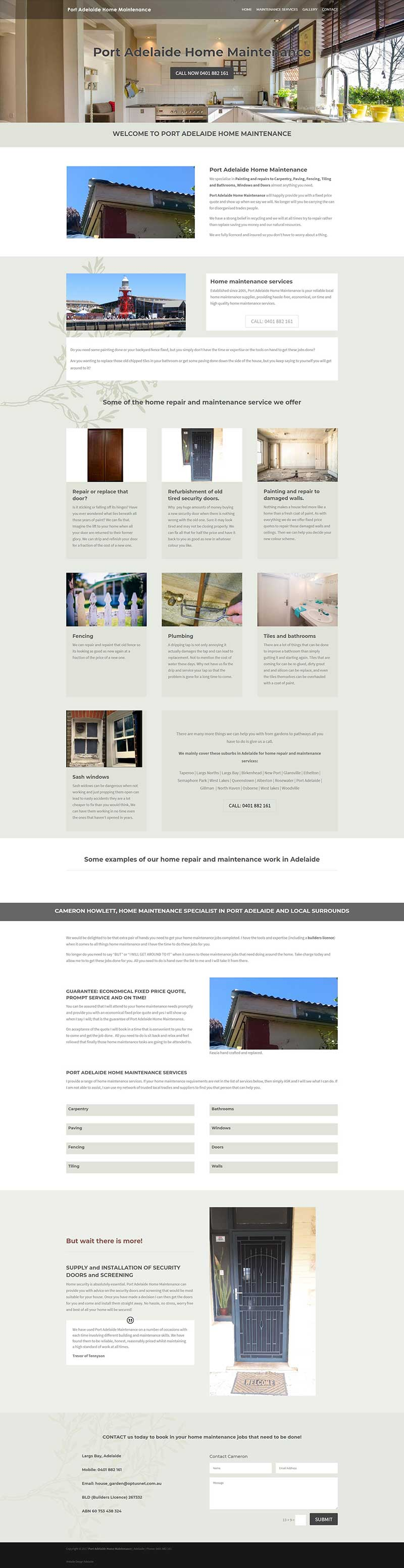 ecommerce website online shop system wordpress