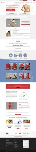 website physiotherapy services in adelaide