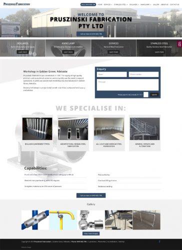 website-design-for-pruszins