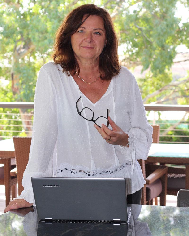 website design adelaide jarka vagner web designer