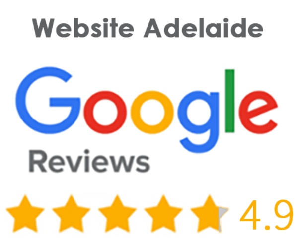 website designer top rated in adelaide small businesses