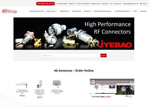 website designer lonsdale