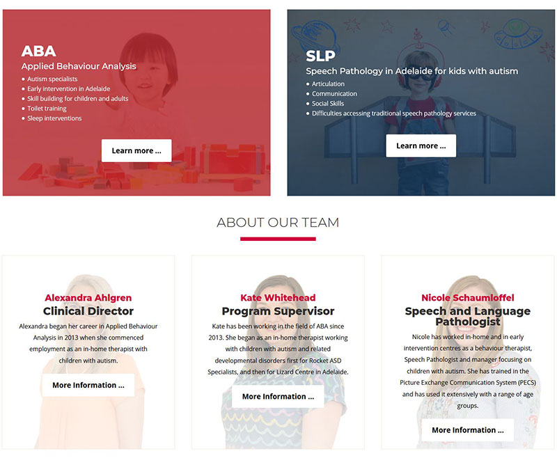 website design agency in adelaide