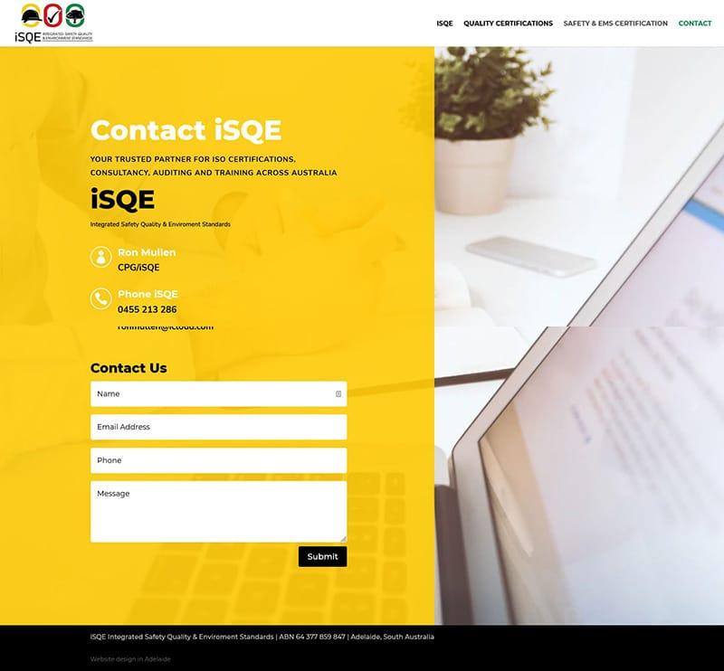 website design in adelaide
